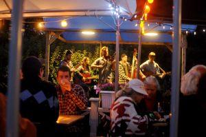 Island Cafe - Toronto